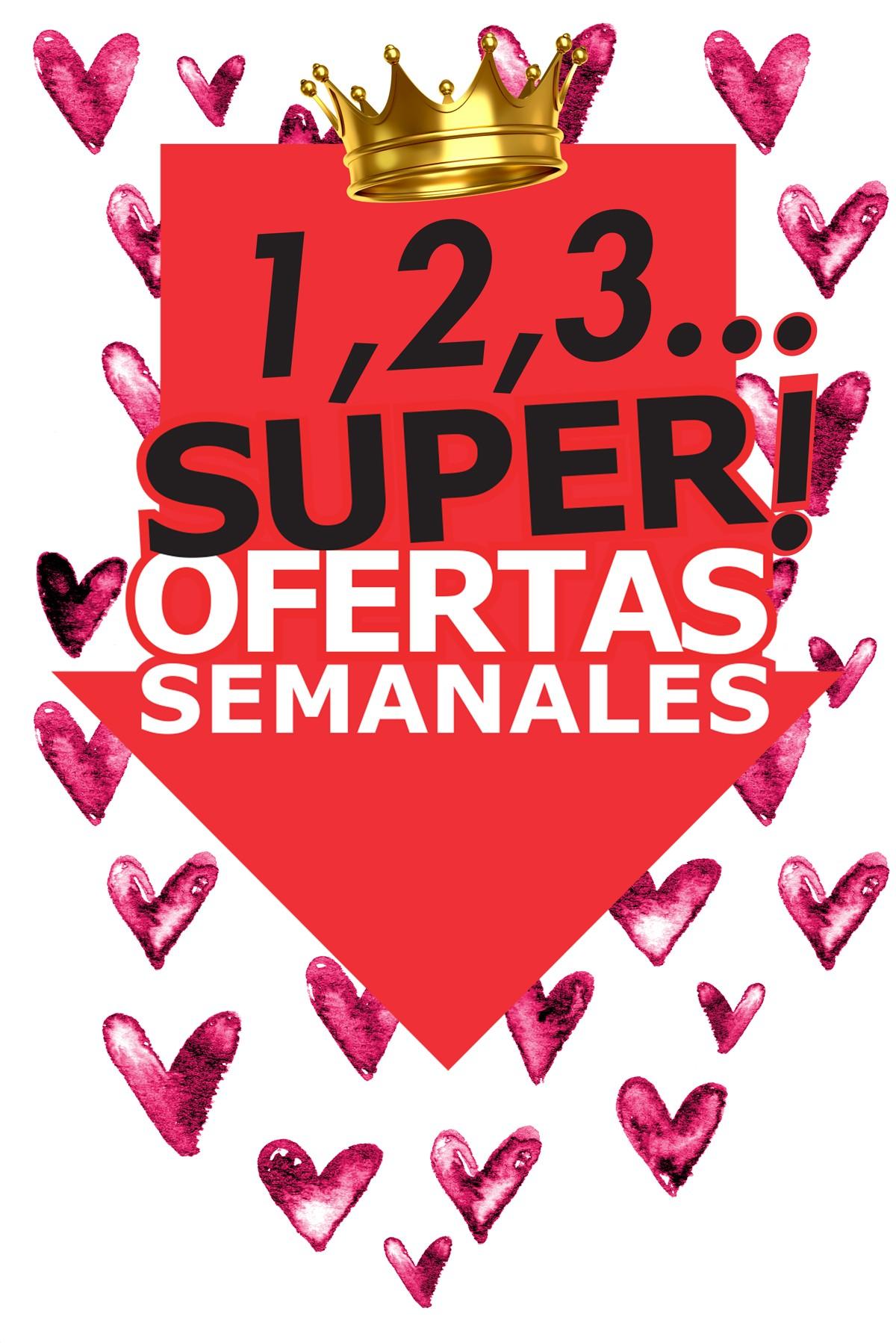 SUPER OFERTAS !